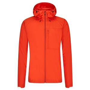 Tierra BELAY WIND HOOD JACKET M Männer - Windbreaker