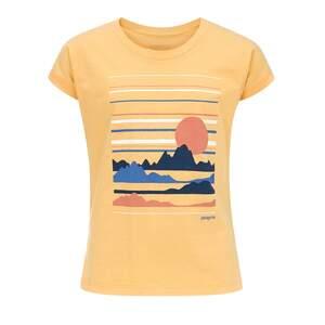 Patagonia GIRLS'  GRAPHIC ORGANIC T-SHIRT Kinder - T-Shirt