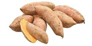Süßkartoffeln