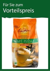 Gustoni Kaffee Piano