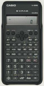 CASIO Taschenrechner fx-82 MS