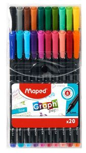 Maped Fineliner