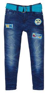 Kinder Pull-on-Jeans