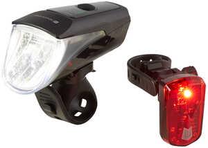 NEWCENTIAL®  LED-Leuchten-Set mit USB