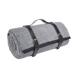 WANDERLUST Picknickdecke L 150 x B 200cm