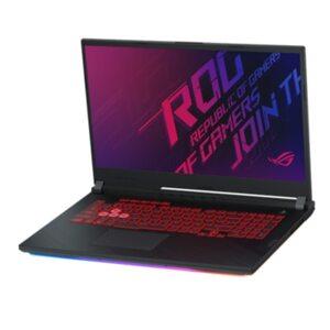 """ASUS ROG Strix 17"""" FHD i7-9750H 16GB/1TB+256GB SSD GTX1660Ti  Win10 G731GU-EV283"""