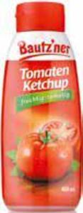 Bautz'ner Tomaten Ketchup