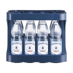 Römerwall Mineralwasser versch. Sorten, 12 x 1 Liter, jeder Kasten