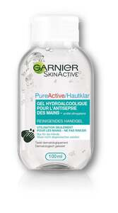 Garnier PureActive Hautklar reinigendes Handgel