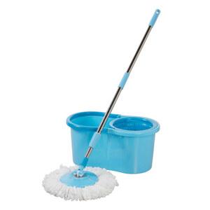 Provida Wischmop-Reinigungsset in Mint