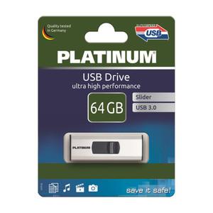 Platinum USB-Stick 3.0 64 GB