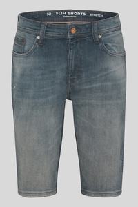THE SHORT JEANS