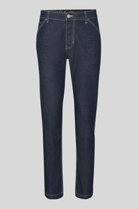 THE LOOSE TAPERED JEANS
