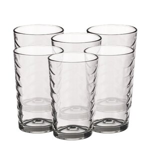 Glasset