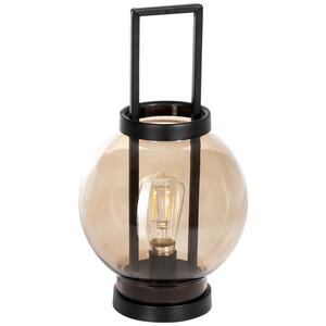 LED-Leuchte mit Glaskugel