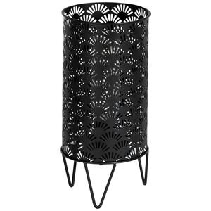 LED-Tischleuchte in modernem Design