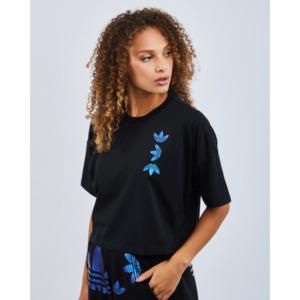 adidas Lrg Logo - Damen T-Shirts