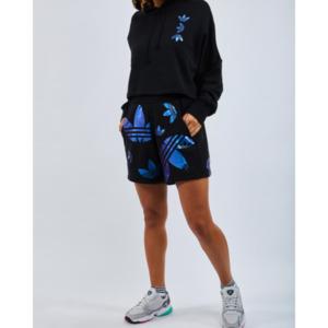 adidas Lrg Logo - Damen Shorts