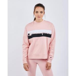 Champion Brand Manifesto Crew - Damen Sweatshirts