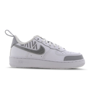 Nike Air Force 1 Under Construction - Vorschule Schuhe