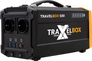 Cross Tools Travelbox 500 500 Watt
