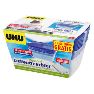 UHU Luftentfeuchter Originalpack