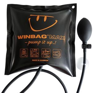 Montagekissen Winbag Max