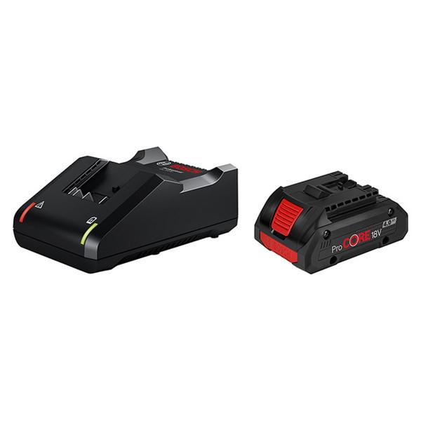 Bosch Professional ProCore 18 V Akku & Ladegerät