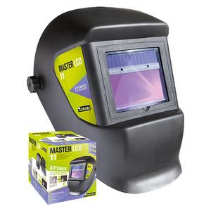 Gys Schweißhelm LCD Master 11