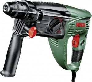 Bosch Bohrhammer PBH 2900 RE 730 W, 2,7 J