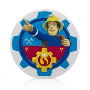 Smartwares Mini-Rauchmelder Feuerwehrmann Sam Ø 70 mm, bis zu 10 Jahre Batterielaufzeit
