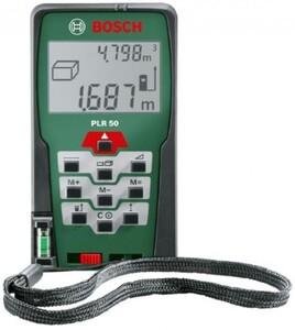 Bosch Laser-Entfernungsmesser PLR 50