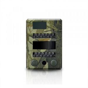 Avidsen Wild- und Überwachungskamera mit Infrarot-Bewegungssensor