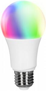 Müller-Licht TINT E27 LED Leuchtmittel Birnenform dimmbar 9,5W, Zigbee, funktioniert mit Alexa, weißtöne und farbiges Licht