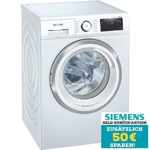 Siemens Waschmaschine WM 14 UR 90