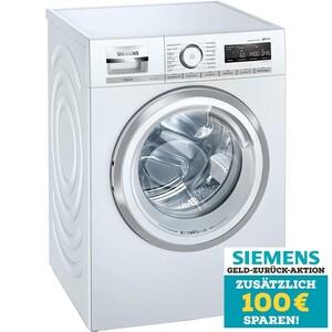 Siemens Waschmaschine WM 14 VM 91