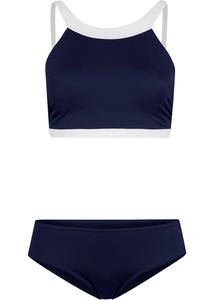 Bustier Bikini nachhaltig (2-tlg. Set)