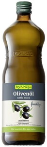 Rapunzel Bio Olivenöl fruchtig nativ extra 1 l