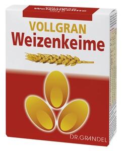 DR. GRANDEL  Vollgran Weizenkeime 1000 g