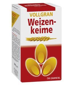 DR. GRANDEL  Vollgran Weizenkeime 500 g