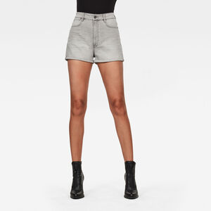 Tedie Ultra High Shorts