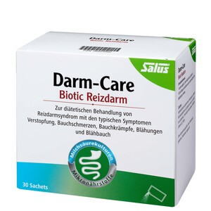 Salus  Darm-Care Biotic Reizdarm 195 g