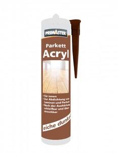 Primaster Parkett-Acryl eiche dunkel, 300 ml