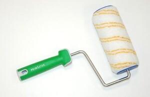 Primaster Farbroller Nylon-Fibre Soft-Touch 18 cm, 9 mm