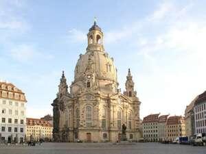 Elbe-Radweg: von Dresden nach Wittenberg - Radreise
