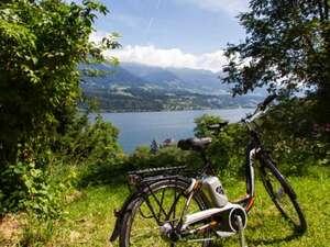 Kärntner Seenwelt & Drau-Radweg – Radreise