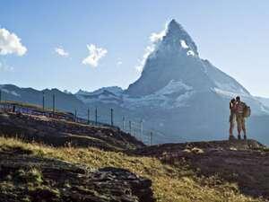 Matterhorn & Aletschgletscher - Schweiz-Standortrundreise