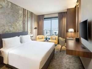 Hotel Millennium Place Barsha Heights Dubai****& Hotel Atlantis The Palm****