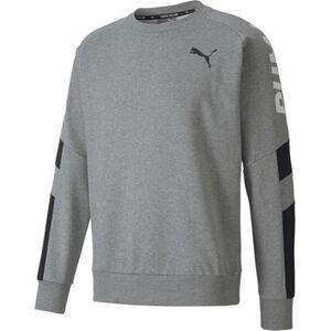 """Puma Sweatshirt """"Modern Sports"""", Langarm, für Herren"""