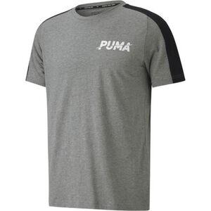 """Puma T-Shirt """"Modern Sports Tee"""", Puma-Logo, für Herren"""